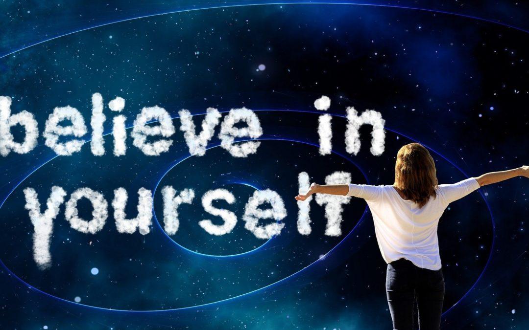 Self Confidence – Vs – Self-Esteem