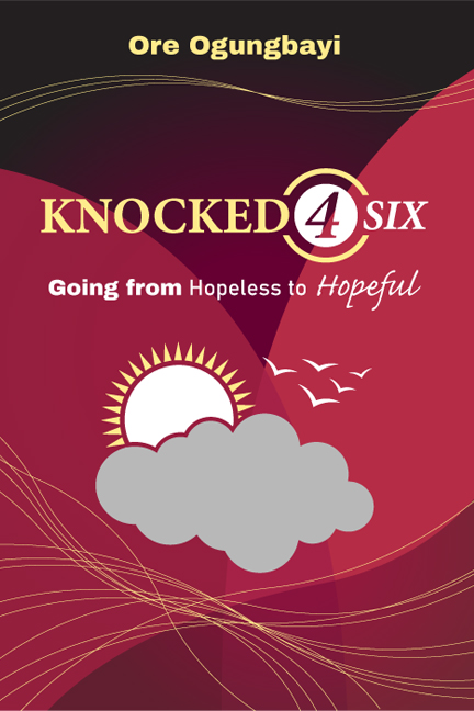 Knocked 4 Six - Front (New)